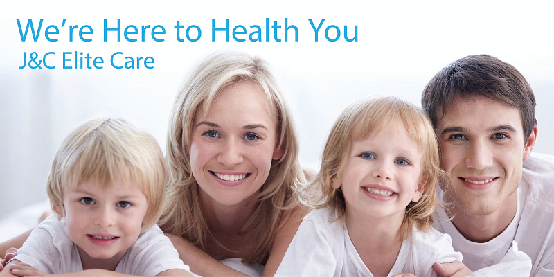 J&C Elite Care Health and Life Insurance