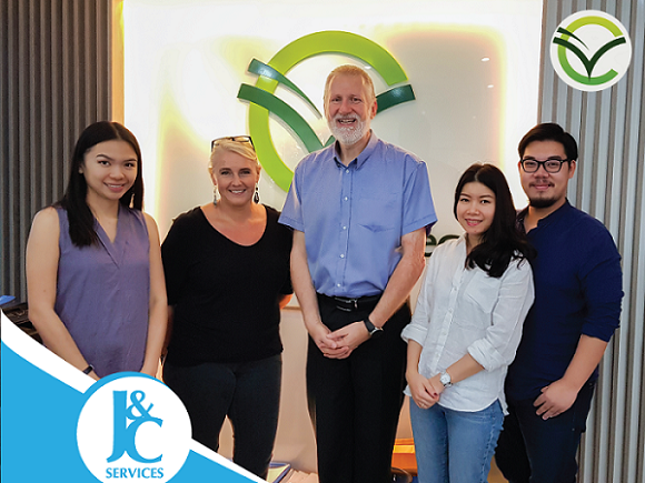 J&C Services To Provide Health Insurance For Vientiane College