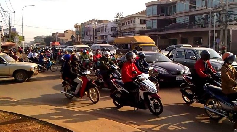 Driving In Laos: What License Do I Need ?