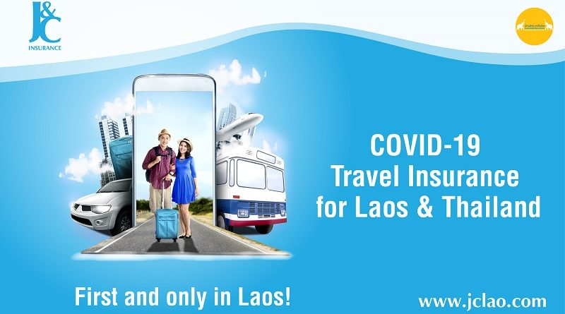 COVID-19 Travel Insurance For Thailand