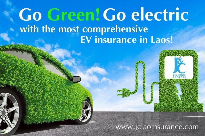 EV motor insurance J&C Insurance Broker